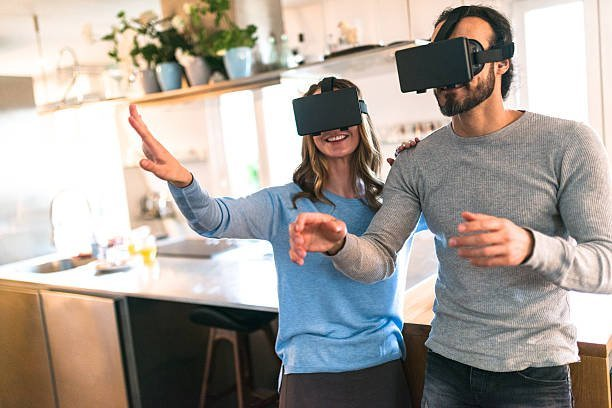 Virtual Reality and Condominiums