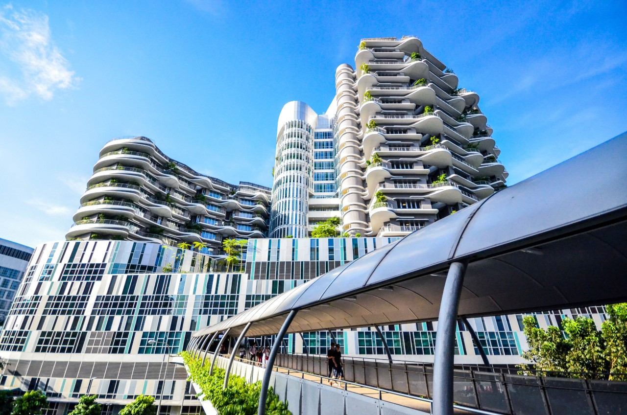 Keeping Pace with Technology Can Positively Impact a Condominium