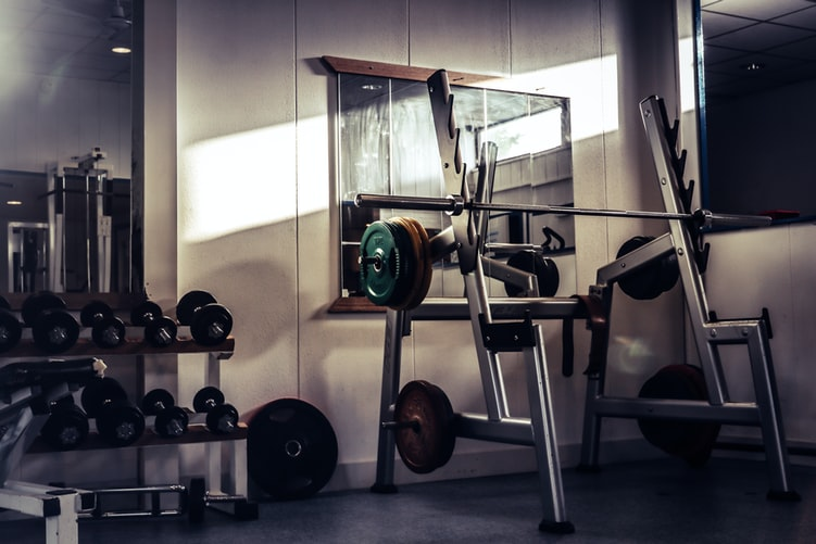 Condo Gym