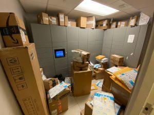 Parcels in Condominiums